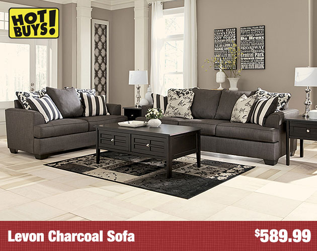 Hot Buys Furniture