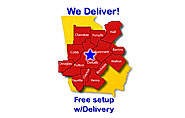 We Deliver Ad